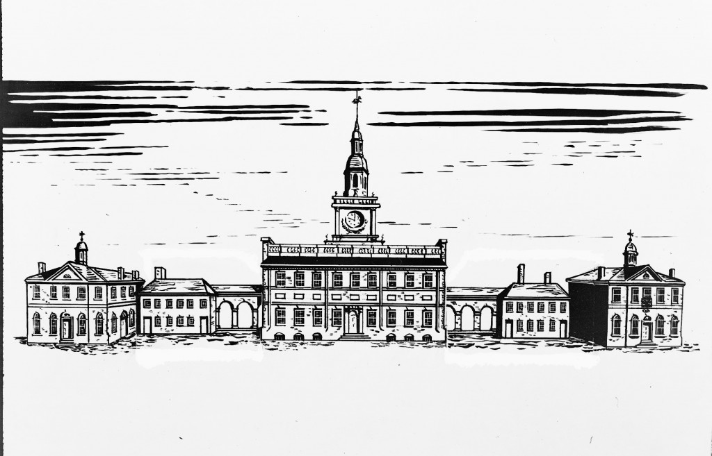 State House c.1898